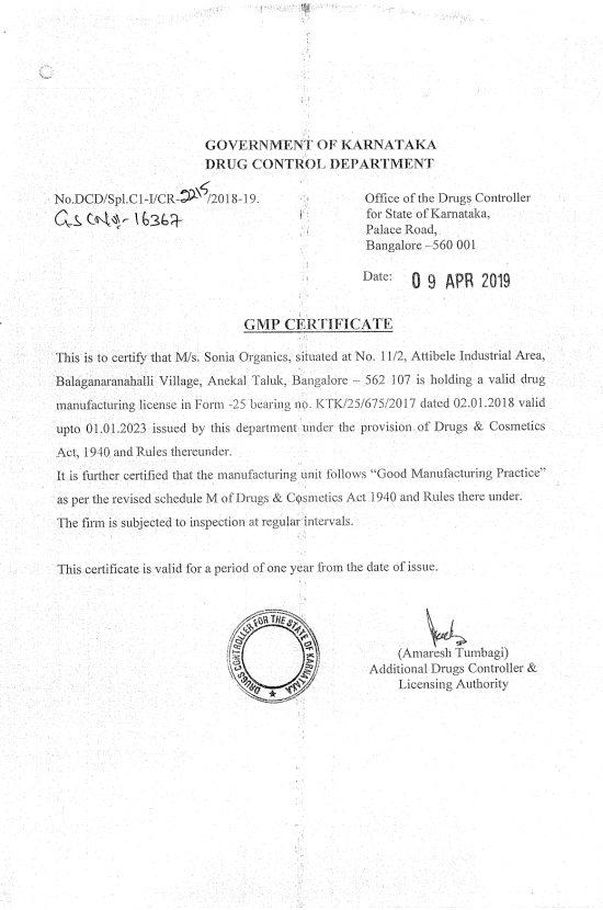 GMP certificate_page-0001